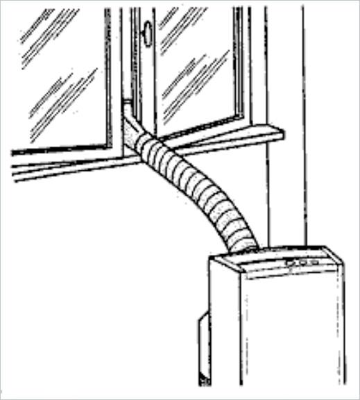 Hervorragend Klima-Schlauchgeräte - Mock Klimatechnik WO85