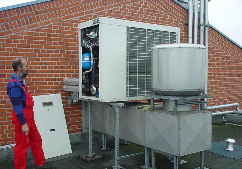 Kühltechnik Berlin