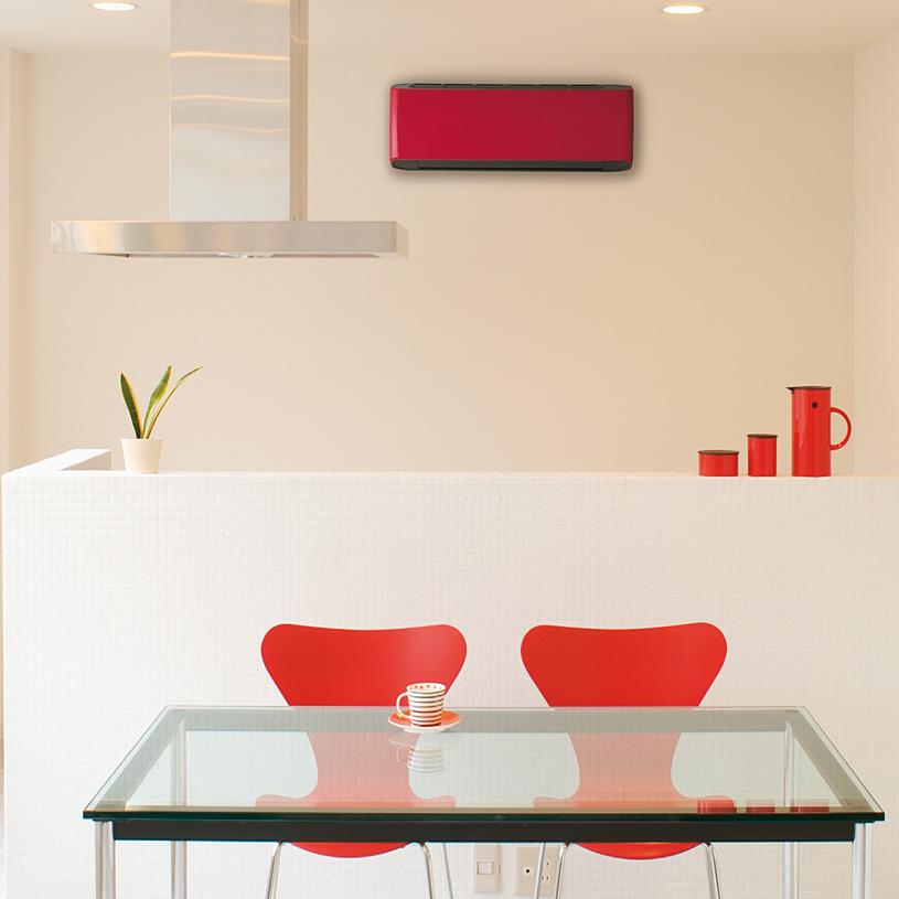 Splitanlage Klimatechnik